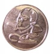 Подарочные монеты фото