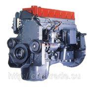 Капитальный ремонт двигателя Cummins M11/QSM и модификации фото