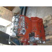 Ремонт двигателя Zetor 5201 фото