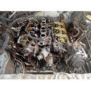 Капитальный ремонт двигателя Mazda (Мазда) CX-7 фото