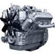Ремонт импортных и отечественных дизельных и бензиновых двигателей на грузовые автомобили фото