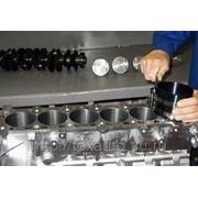 Капитальный ремонт двигателя Nissan (Ниссан) Otti фото