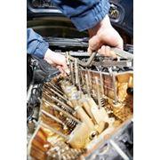 Капитальный ремонт двигателя VW (Фольксваген) Caddy I