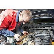 Капитальный ремонт двигателя BMW (БМВ) 525xd фото