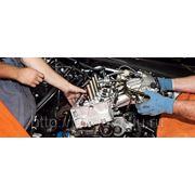 Капитальный ремонт двигателя VW (Фольксваген) Fox