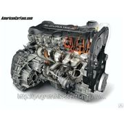 Промывка двигателя на дизель 4л фото