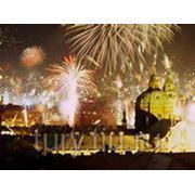 Новый Год в Праге + Вена фото