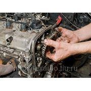 Капитальный ремонт двигателя Mazda (Мазда) RX-8 фото