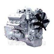 Капитальный ремонт двигателя ДВС СМД-62 фото