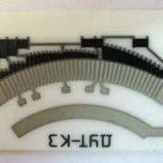 Резистивный элемент датчика уровня топлива для ВАЗ-21236 Резистив фото