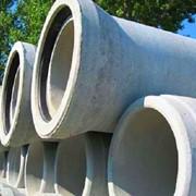 Труба железобетонная безнапорная Т 40.55-2 фото