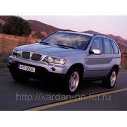 Ремонт карданного вала БМВ Х5 (BMW X5) фото