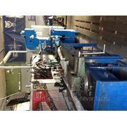 Ремонт карданного вала Iveco( ивеко) фото