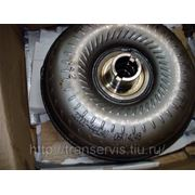 Гидротрансформатор шестиступенчатой Акпп Ford Mondeo.