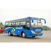 Туристический автобус SHAOLIN SLG6930C3E фото