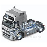 Запчасти для грузовых автомобилей, спецтехники и коммерческого транспорта фото