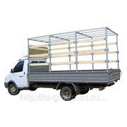 Каркасы для грузовых автомобилей отечественного и зарубежного производства. фото