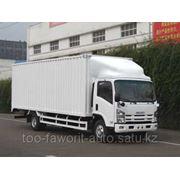 Промтоварный фургон ISUZU 700Р QL5100ХXYTPAR1 фото