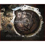 МКПП (механическая коробка переключения передач) фото