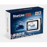 STARLINE TWAGE E90 GSM (диалог. код) с установкой стандарт фото