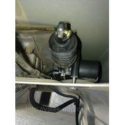 Установка электрического открывания багажника автомобиля Донецк. фото