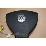 VW Passat B6 подушка безопасности водителя фото