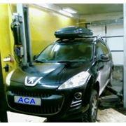 Автосервис АСА на Парнасе: техническое обслуживание