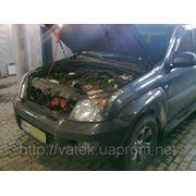Замена масла Toyota Донецк фото