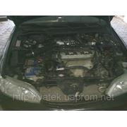 Замена масла на Honda Донецк. фото
