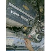 Замена масла на Chevrolet Донецк. фото
