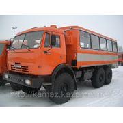 Вахтовый автобус-4208 26мест фото