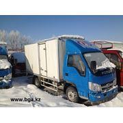 Фургон FOTON, 3тн, кузов 3670×1610×1700 мм фото