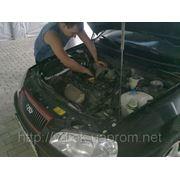 Ремонт электрики двигателя автомобилей Chery Донецк фото