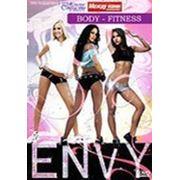 Энви: Body - Fitness