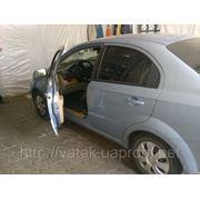Ремонт электрики автомобилей Chevrolet Донецк. фото