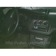 Установка магнитол и динамиков в автомобили Honda Донецк фото