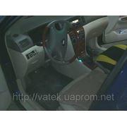 Установка магнитол и динамиков в автомобили Byd Донецк. фото