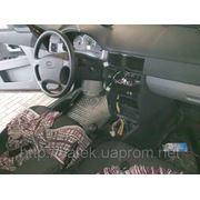 Установка магнитол и динамиков в автомобили Жигули Донецк фото