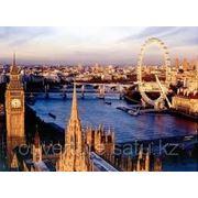 Страхование для выезжающих в Великобританию фото