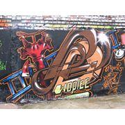 Графитти фото