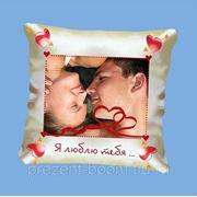 Подушки с фото фото