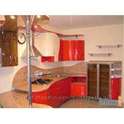 Сборка корпусной мебели любой сложности и повес кухонных модулей фото