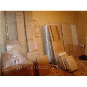 Сборка\разборка и упаковка мебели и оборудования фото