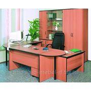 Мебель для офиса № 14 фото
