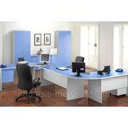 Мебель для офиса № 21 фото