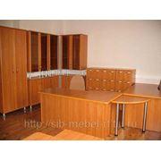 Мебель для офиса № 15 фото