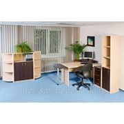 Мебель для офиса № 23 фото