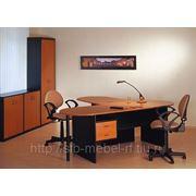 Мебель для офиса №17 фото