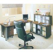 Мебель для офиса № 12 фото