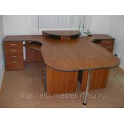 Мебель для офиса № 5 фото